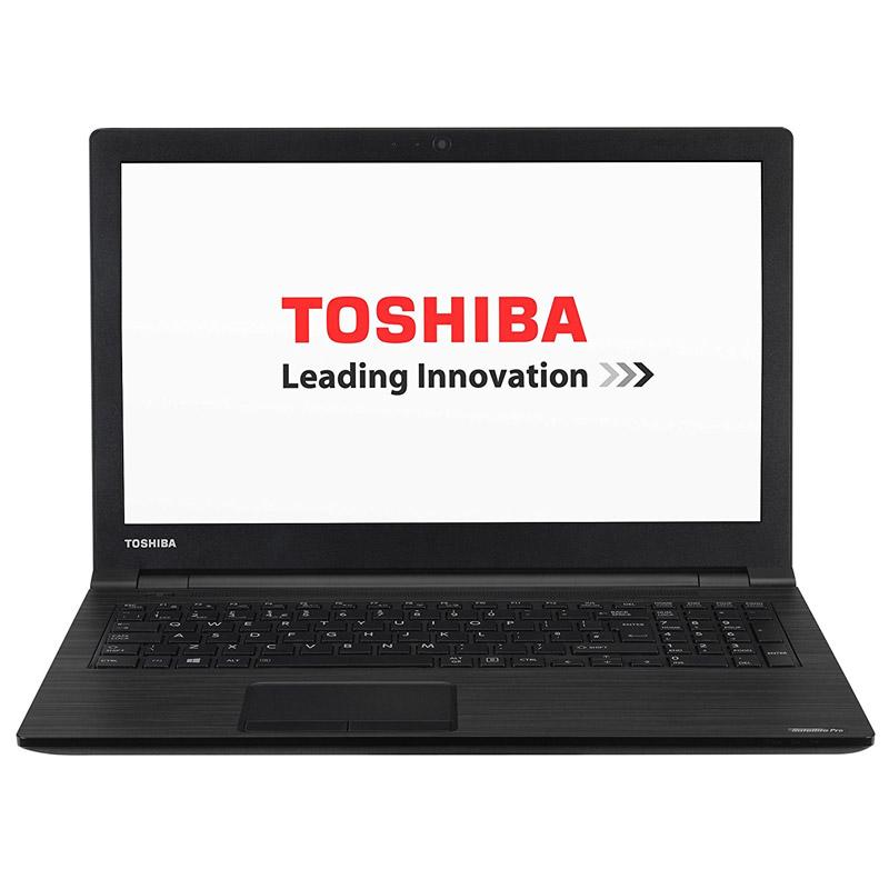 Noleggio Notebook Toshiba