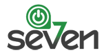 Noleggio seven Logo