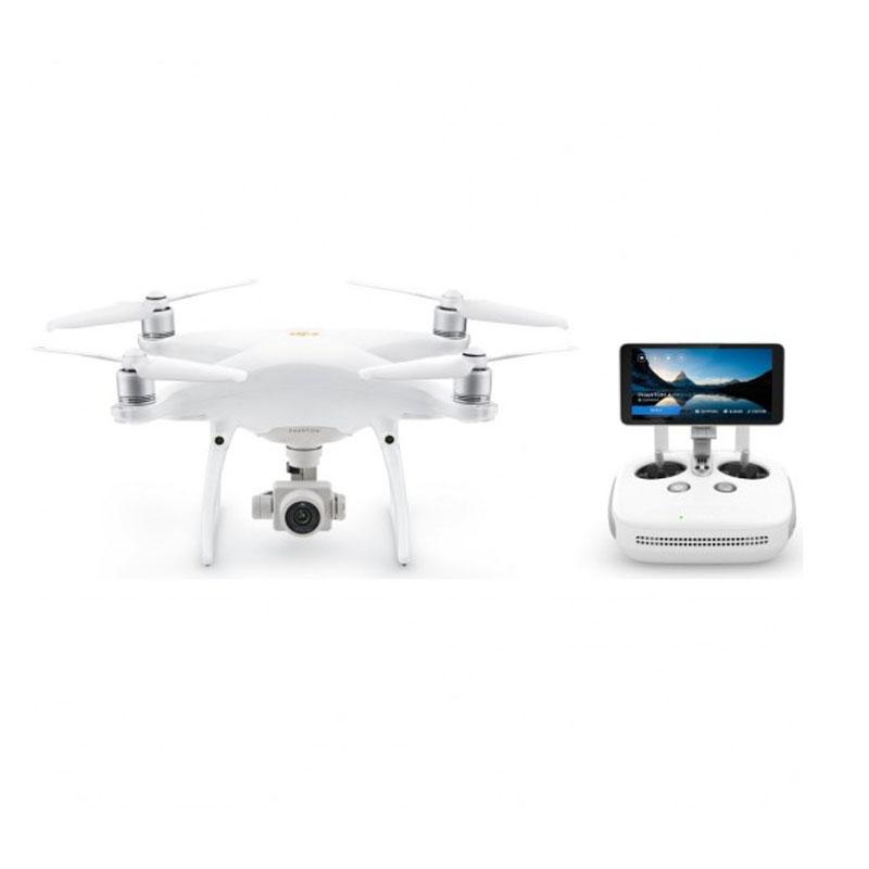 noleggio operativo drone phantom 4 pro