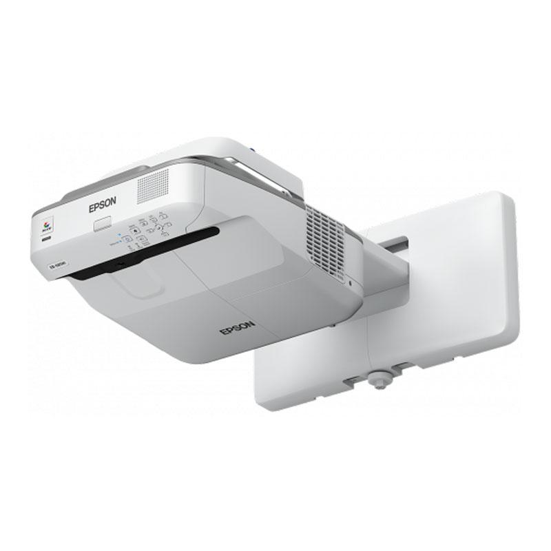 Noleggio Videoproiettore Epson EB-680